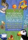 The Usborne Illustrated Thesaurus by Jane M. Bingham (Paperback, 2001)