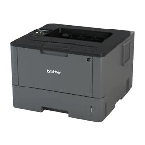 Brother HL-L5200DW Wi-Fi Mono Laser Printer 1200x1200 DPI A4 - Brand New