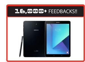 Brand-New-SEALED-Samsung-Galaxy-Tab-S3-32GB-WiFi-9-7-034-Black-SM-T820-Tablet-S-Pen