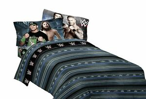 WWE Industrial Strength Full Sheet Set