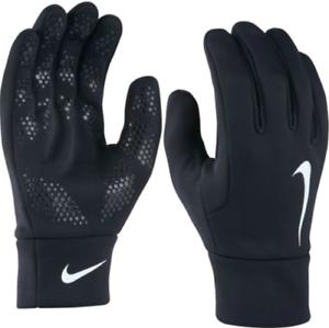 Nike-Hyperwarm-Field-Player-Gloves-Black-Football-Training-Football-S-XL-S231