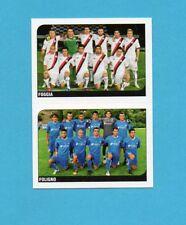 PANINI CALCIATORI 2011-2012-Figurina n.649- FOGGIA+FOLIGNO-SQUADRA-NEW