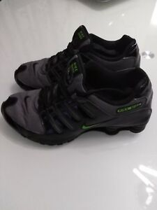 sneakers uomo nike shox