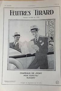 'L'Illustration' - 1931 Magazine. Beautiful French Style, Fashion, Advertising.