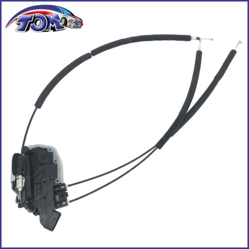 Door Lock Actuator Motor Rear Right Fits 07-11 Nissan Altima 937-245