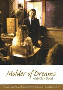 Molder-of-Dreams-with-Guy-Doud-DVD-New-Focus-on-the-Family-1993