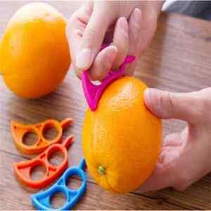 10XPopular-Mouse-Shape-Peeler-Lemon-Orange-Citrus-Opener-Peel-Remover-Peeler-Ne
