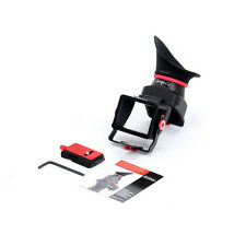 Authentic PNC VF-4 LCD View Finder, Arca Swiss Mount for DV Camera Nikon DSLR