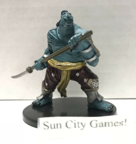 Ogre Mage 5//10 Icons of the Realms Classic Creatures Unplayed  Sun City Game