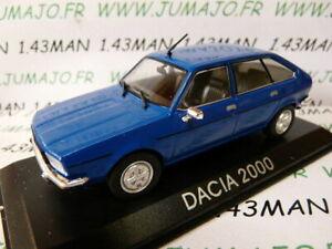 BAL11H-Voiture-1-43-IXO-DEAGOSTINI-Balkans-DACIA-2000-renault-20