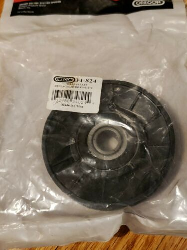 """Oregon # 34-824 Lawnmower /""""V/"""" Idler Pulley Replaces Murray 91178"""