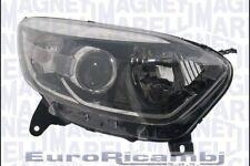 260103714R  Faro Fanale Anteriore Destro Dx Renault Captur 2013 2018 Originale