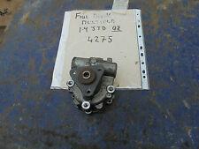 FIAT C643 46763561 POWER STEERING PUMP  FROM MULTIPLA 2001-09