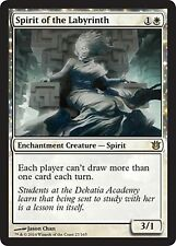 *MRM* FR Esprit du labyrinthe (Spirit of the Labyrinth) MTG Divines