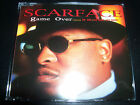 Scarface Feat Dr Dre Ice Cube Too Short – Game Over Rare Australian CD Single