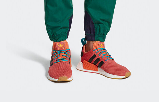 adidas NMD R2 Summer Mens SNEAKERS Cq3081 9.5