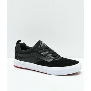 Walker Kyle Vans Skate Vn0a2xsg458Ebay Blackred Shoes Pro hCQsrdt
