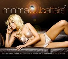 Minimal Club Affairs 2  2CDs