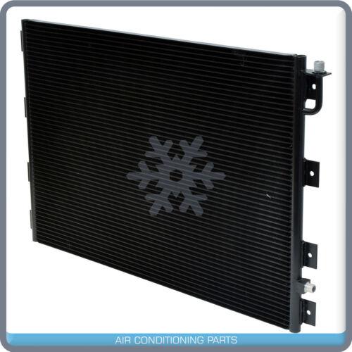 OE# K122-125 Kenworth AC Condenser T600 T800 W900 QR