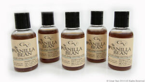 5-Pack-vacuum-fragrance-Vanilla-Bean-scents-for-Rainbow-Rainmate-Thermax-Aroma-T