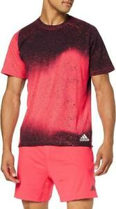 New-adidas-Mens-Freelift-Spray-Climalite-Crew-T-Shirt-top-XS-to-2XL-gym-sport