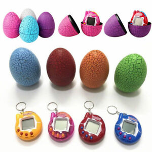 Tamagotchi-Electronic-Pets-49-in-1-Toys-Dinosaur-Egg-Best-Xmas-Kids-Gifts