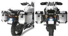 GIVI Seiten-Kofferträger PL2119CAM Trekker Outback Yamaha XT 1200 Z Super Tenere