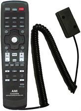 Rowe Ami jukebox remote AL1C with leash cord works on All Ami jukebox models