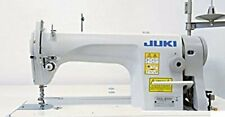 Juki Ddl8700h High Speed Lock Stitch Sewing Machine For Heavy Material