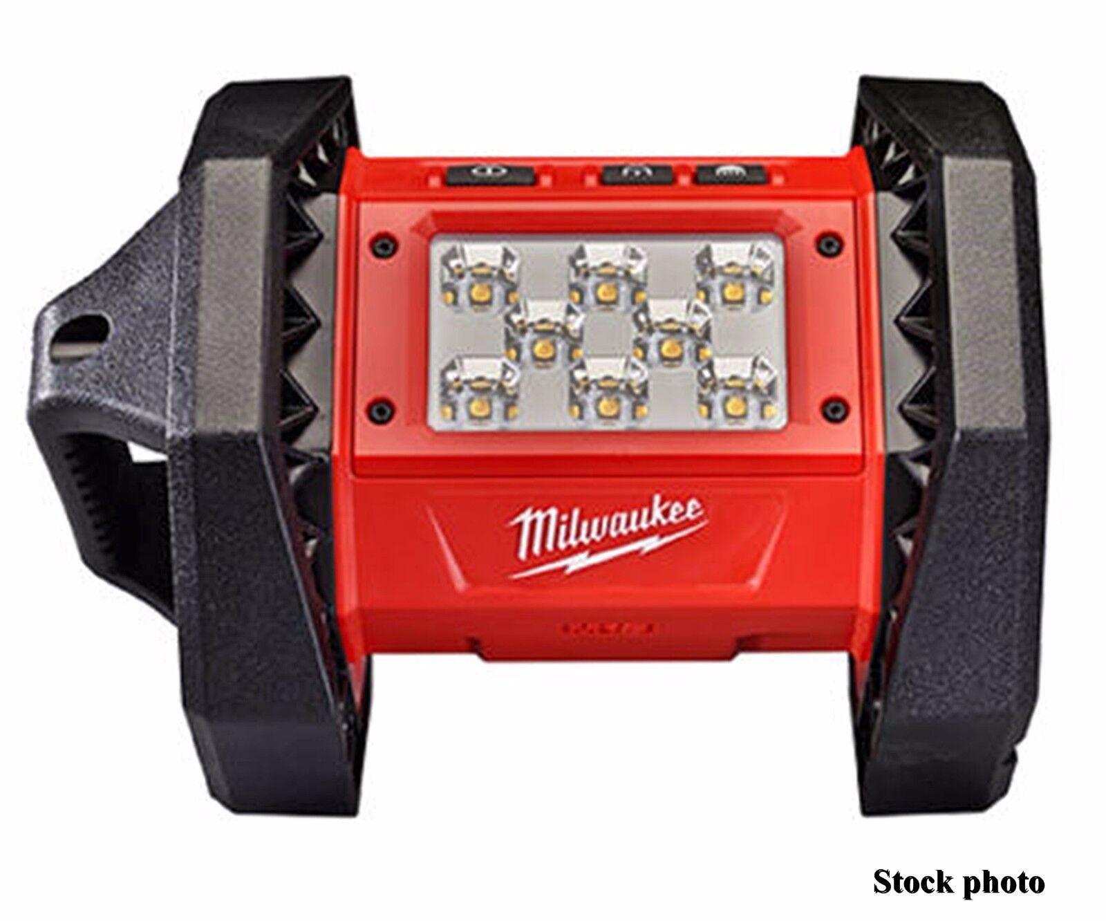 Milwaukee 2361-20 M18 LED Worklight Cordless 18 Volt Bare Tool Only 1500 Lumen