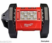Milwaukee M18 LED Flood Light - Tool Only Model 2361-20 Tools and Accessories