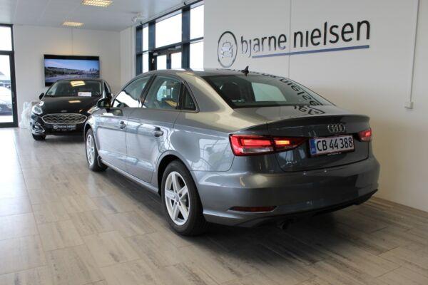 Audi A3 30 TFSi - billede 3