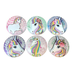 Set-of-6-Unicorn-Cabinet-Knobs-Drawer-Knobs
