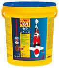 Sera 07009 Koi Professional Frühjahr-/herbstfutter 7 Kg