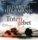 Totengebet von Elisabeth Herrmann (2016)