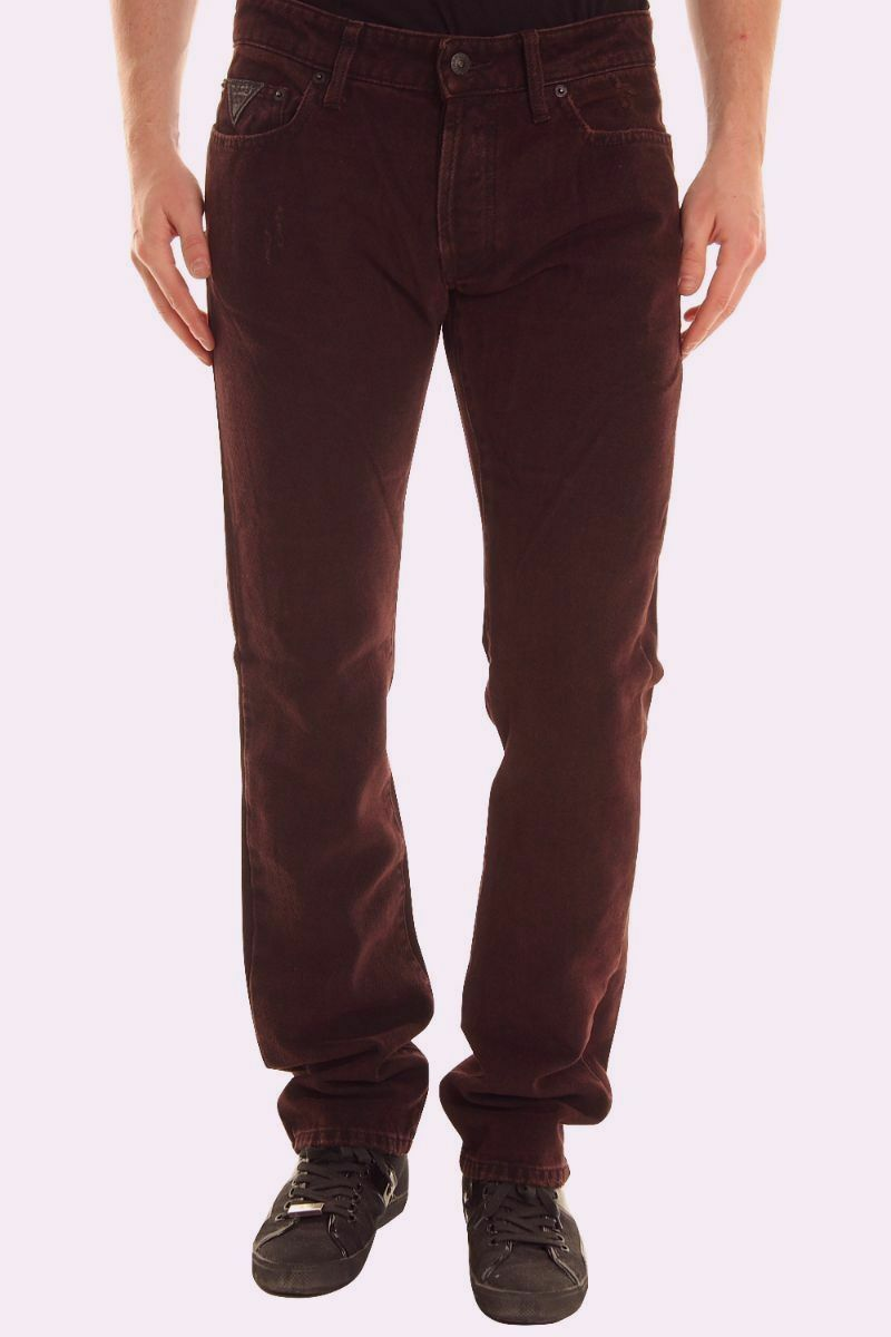 Pantaloni men ABSOLUT JOY Jeans C253 Tg 29 30 31 33 34 38