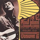 Days Have Gone By, Vol. 6 by John Fahey (CD, Jul-2001, Takoma)