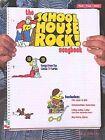 The School House Rock Songbook by Cherry Lane Music, Okun (Paperback / softback, 1996)