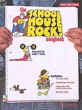 The School House Rock Songbook by Cherry Lane Music, Okun (Paperback /...