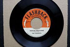 """7"""" The Viscounts - Harlem Nocturne/ Dig - US Fashback"""