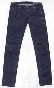 Diesel Damen Jeans  W29  Grupee-NE Wash 0680G  Zustand Sehr Gut