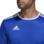 New-Adidas-Entrada-18-Climalite-Gym-Football-Sports-Training-T-Shirt-Top-Jersey thumbnail 20
