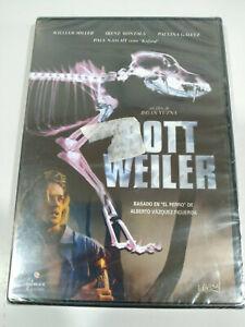 Rottweiller Brian Yuzna Terror - DVD + Extras Region 2 Español Ingles - 3T