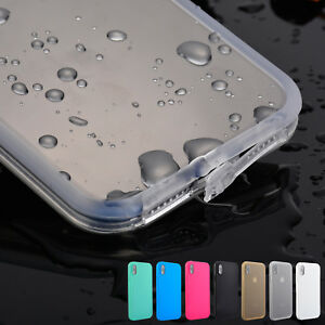 For-iPhone-X-XS-Max-XR-Waterproof-Dustproof-Shockproof-Hybrid-Rubber-Case-Cover