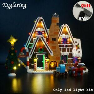 Kyglaring-LED-Light-for-LEGO-10267-Creator-Gingerbread-House-Lighting-with-box