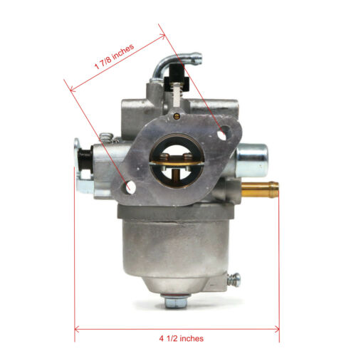 FH451V-CS02 Engine Carburetor Assembly for Kawasaki FH451V-BS04 FH451V-BS11