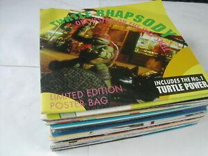 "JOB LOT 30 x 7"" SINGLES / RECORDS  ALL 1990'S - SEE DESCRIPTION FOR FULL LIST"