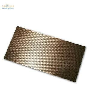 PLATINE 200x100 mm Streifenraster<wbr/>platine Kupfer Cu