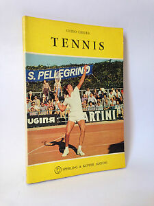 TENNIS-G-Cesura-Sperling-amp-Kupfer-1972