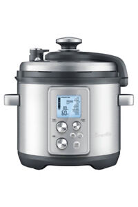Breville the Fast Slow Pro Cooker BPR700BSS